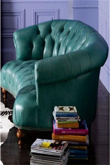 Deri koltuk bakımı nasıl olur?